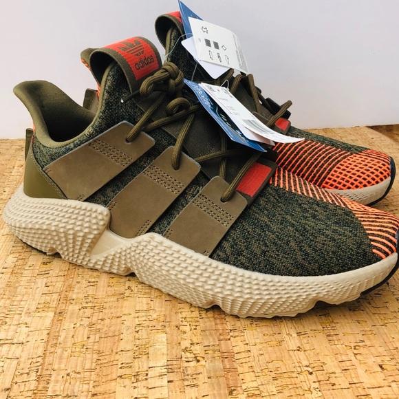 Adidas Originals Mens Prophere Running